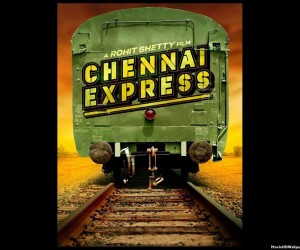 Chennai Express (2013) HD Wallpapers