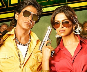 Chennai Express (2013) Photos