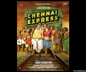 Chennai Express HD Wallpapers