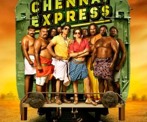 Chennai Express Movie Wallpapers