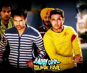 Daddy Cool Munde Fool 2013 300x250 Daddy Cool Munde Fool (2013)