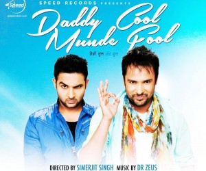 Daddy Cool Munde Fool Movie HD Wallpaper