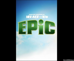 EPIC (2013) Movie Poster