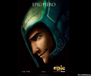 Epic (2013) Wallpapers