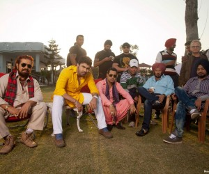 Jatts In Golmaal (2013) Movie HD Wallpapers