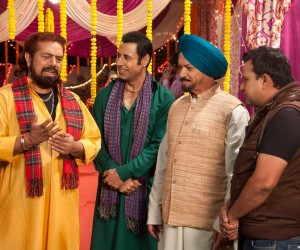 Jatts In Golmaal 2013 Pics Images Photos 300x250 Jatts In Golmaal (2013)