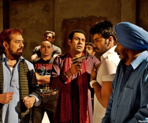 Jatts In Golmaal 300x250 Jatts In Golmaal (2013)
