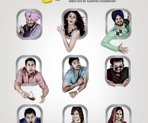Jatts In Golmaal Movie Poster 300x250 Jatts In Golmaal (2013)