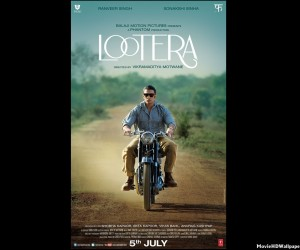 Lootera (2013) Posters
