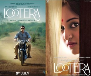 Lootera Movie Wallpapers