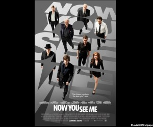 Now You See Me (2013) HD Posters