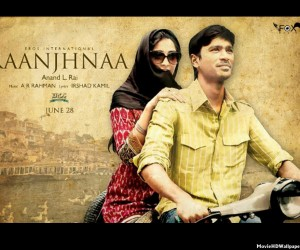 Raanjhnaa 2013 HD Wallpapers 300x250 Raanjhnaa (2013)