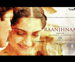 Raanjhnaa Wallpapers 300x250 Raanjhnaa (2013)