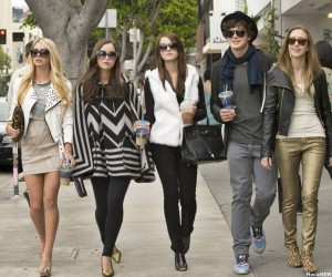 The Bling Ring Wallpapers