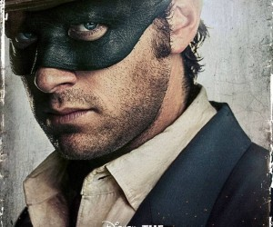 The Lone Ranger (2013) Armie Hammer
