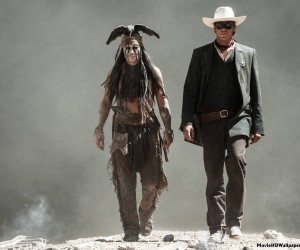 The Lone Ranger (2013) HD Wallpapers