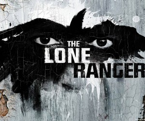 The Lone Ranger (2013) Movie Posters