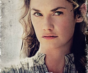 The Lone Ranger (2013) Ruth Wilson