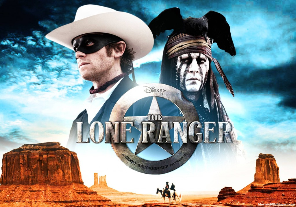 the lone ranger 2013 � movie hd wallpapers