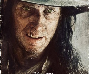 The Lone Ranger (2013) William Fichtner