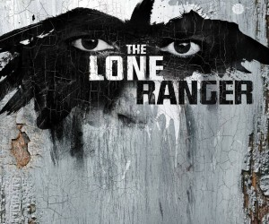 The Lone Ranger Poster 300x250 The Lone Ranger (2013)