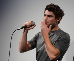 Zac Efron - At Any Price