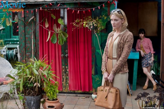 Blue Jasmine (2013) Movie
