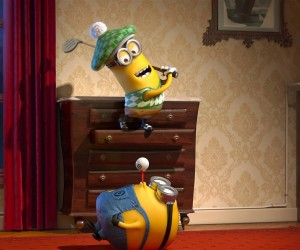 Despicable Me 2 2013 Movie HD Wallpapers 300x250 Despicable Me 2 (2013)