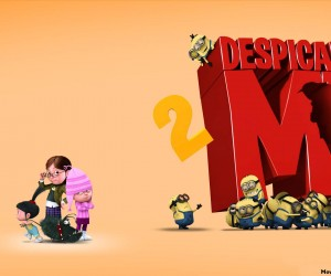 Despicable Me 2 2013 Photos Images Pics 300x250 Despicable Me 2 (2013)