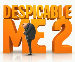 Despicable Me 2 (2013) Posters