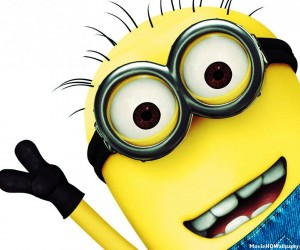 Despicable Me 2 (2013) Wallpapers