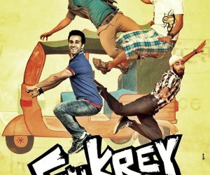Fukrey 2013 HD Wallpapers 300x250 Fukrey (2013)