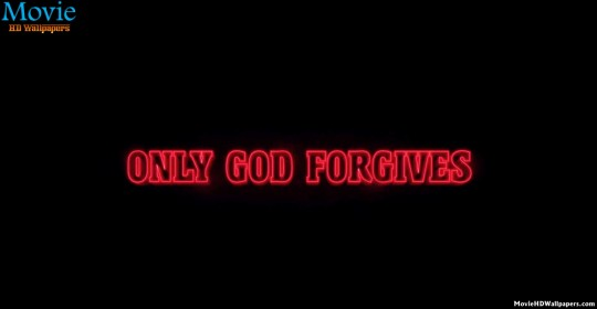 Only God Forgives (2013) #3
