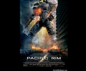 Pacific Rim Posters Wallpapers