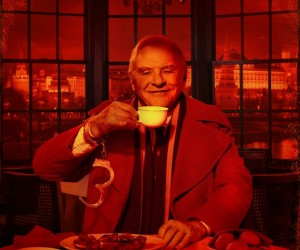 RED 2 (2013) - Anthony Hopkins