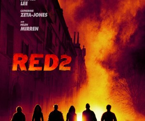 RED 2 (2013) Poster