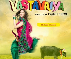 Ramaiya Vastavaiya (2013) Movie HD Wallpapers