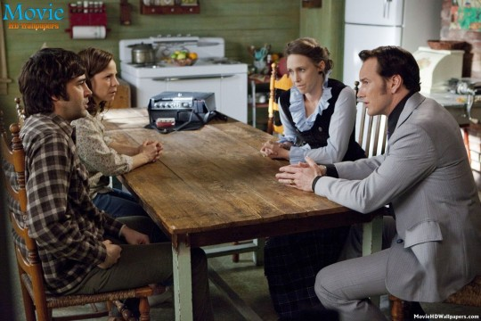 The Conjuring (2013) #3