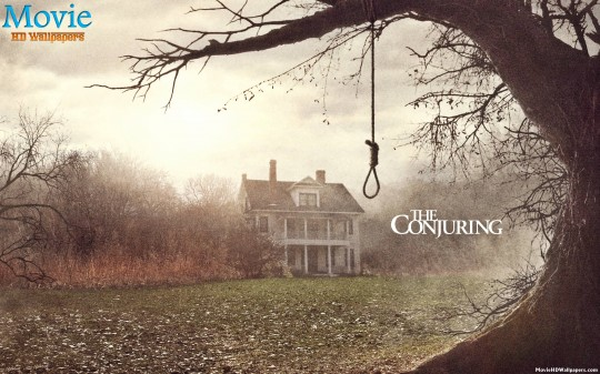 The Conjuring (2013) #4