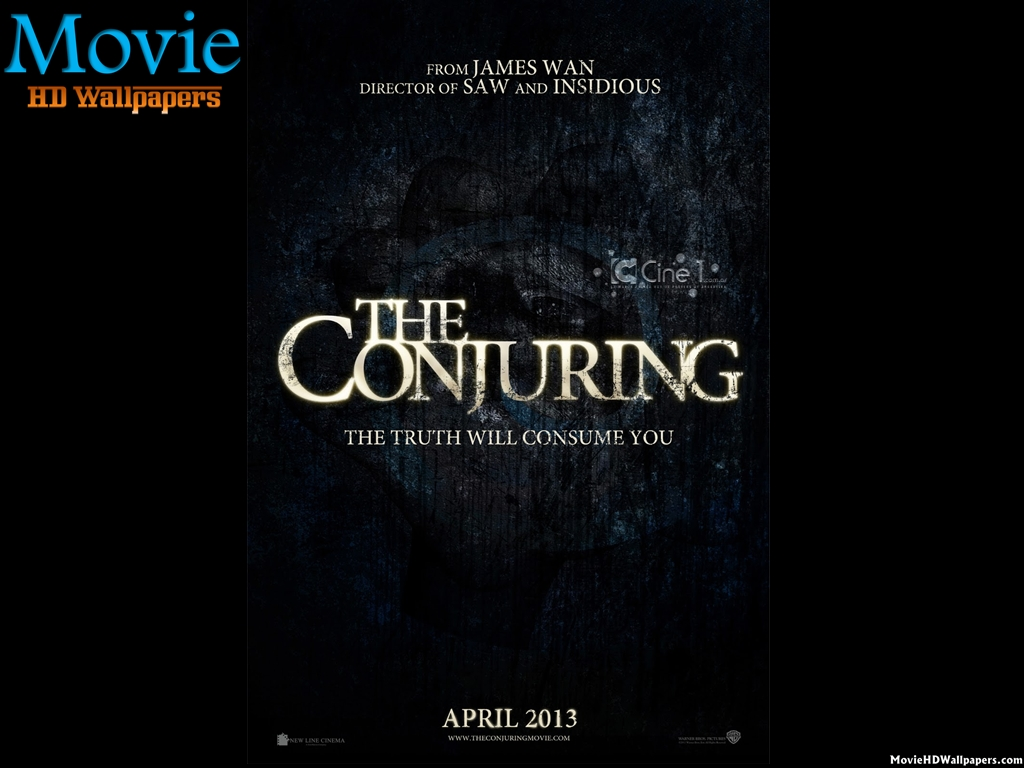 The Conjuring (2013) | Movie HD Wallpapers