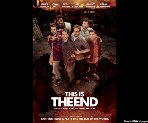 This Is the End (2013) Movie HD Wallpapers