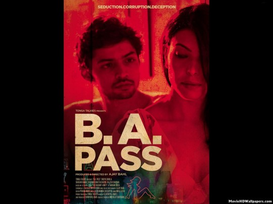 B.A. Pass Wallpapers 540x405 B.A. Pass Wallpapers