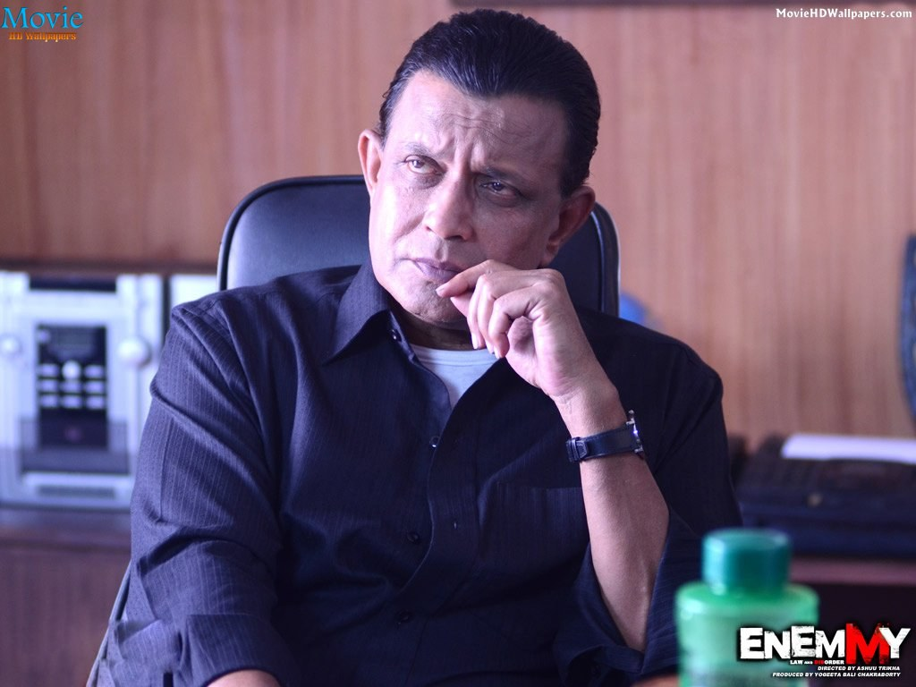 Enemmy Mithun Chakraborty
