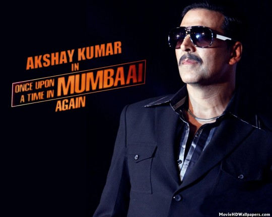 Once Upon a Time in Mumbaai 2