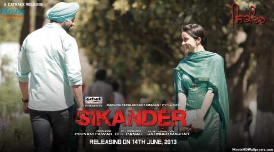 Sikander 2013 Wallpapers