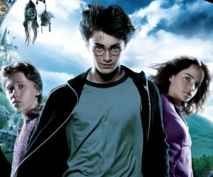 Harry Potter and the Prisoner of Azkaban (2004) Characters