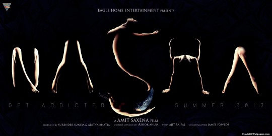 Nasha Posters First Look