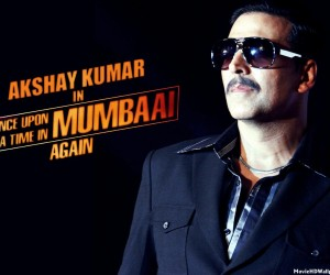 Once Upon ay Time in Mumbai Dobaara (2013) Wallpaper Akshay Kumar