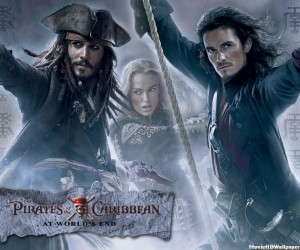 Pirates of the Caribbean - At World's End (2007) Images
