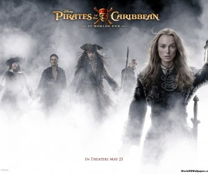 Pirates of the Caribbean - At World's End (2007) Pics
